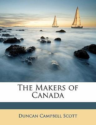 The Makers of Canada Volume 9