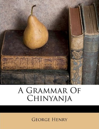 A Grammar of Chinyanja