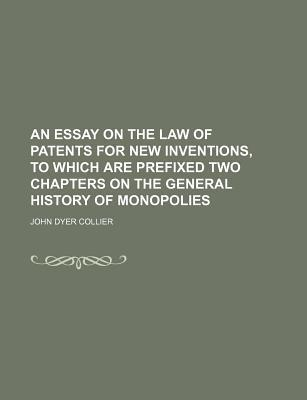essay about new inventions