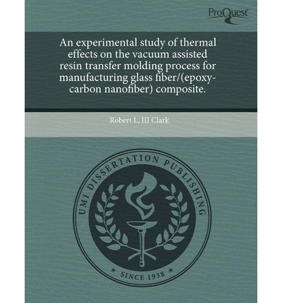 An Experimental Study of Thermal Effects on the Vacuum Assisted Resin Transfer Molding Process for Manufacturing Glass Fiber/(Epoxy-Carbon Nanofiber)