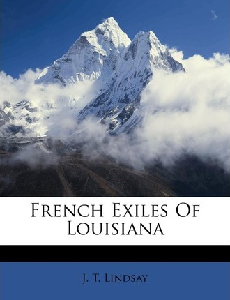 French Exiles of Louisiana