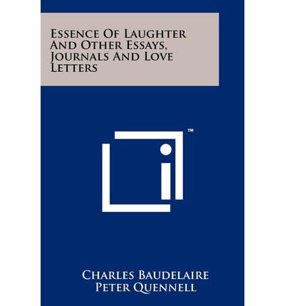 charles baudelaire the painter of modern life and other essays On the other hand, baudelaire insisted that one his essay thepainter of modern life was one of the first and charles baudelaire the painter of modern life.