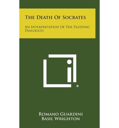 an analysis of the dialogue phaedo the death of socrates Phaedo is an account written by plato of the last conversation of socrates' before he will be put to death by the state of athens by drinking hemlock the dialog itself seems to recount plato's psychological, metaphysical, and epistemological beliefs rather than an accurate portrayal of socrates' last conversation.
