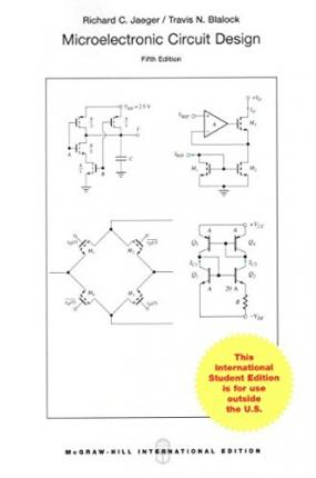 Free download sedra microelectronics pdf edition by 4th and smith