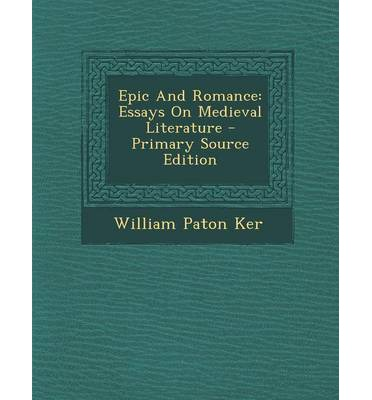 medieval romance essay This essay is a detailed look at romance and love during medieval times.