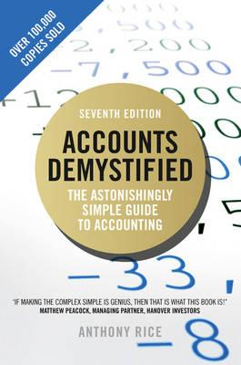 GUIDE PDF SIMPLE DEMYSTIFIED THE ACCOUNTS TO ASTONISHINGLY ACCOUNTING