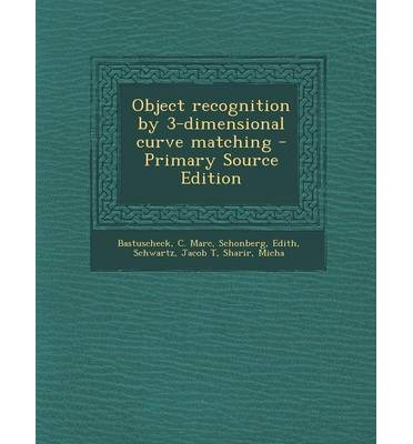 Object Recognition by 3-Dimensional Curve Matching