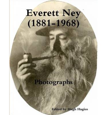 Download di txt ebook gratuiti Henry Everett Ney by Hugh Hagius PDF FB2 iBook 1304543889
