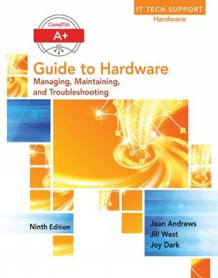 A  guide to software jean andrews pdf