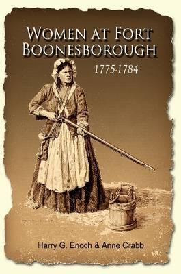 Women at Fort Boonesborough, 1775-1784