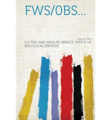 Fws/0bs... Volume 77/12