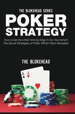 Tournament poker strategy