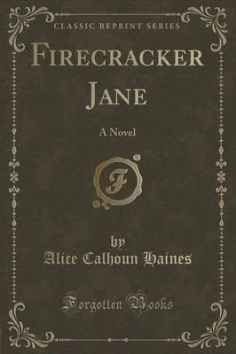 Telechargement Gratuit D Ebook En Ligne Firecracker Jane A