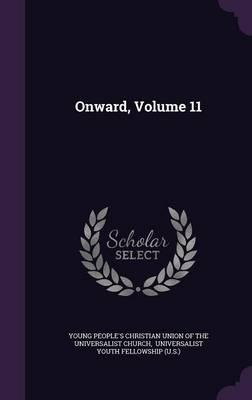 Onward, Volume 11