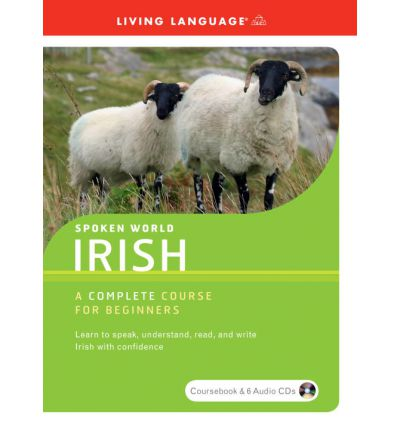 Irish Gaelic: Beginner's Course