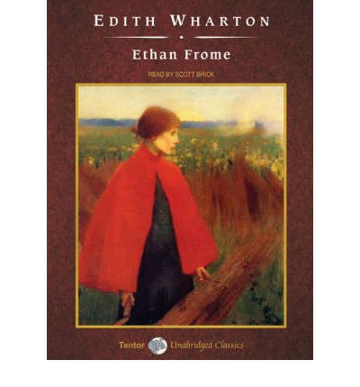 "edith whartons interpretation of mens unconscious in the novel ethan frome Ethan frome analysis in edith wharton's novel ethan frome and economic equality to men"" more about ethan frome by edith wharton setting analysis."