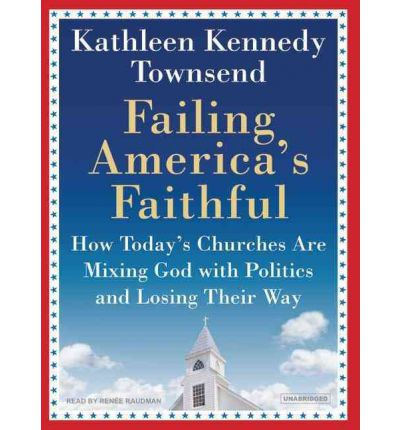 Failing America's Faithful