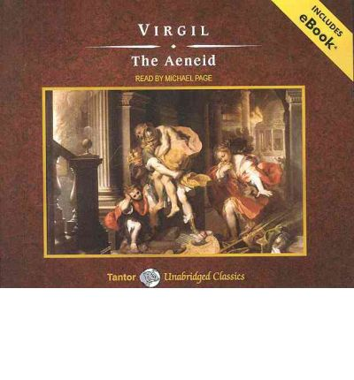seeing a perspective of rome in the aeneid by virgil