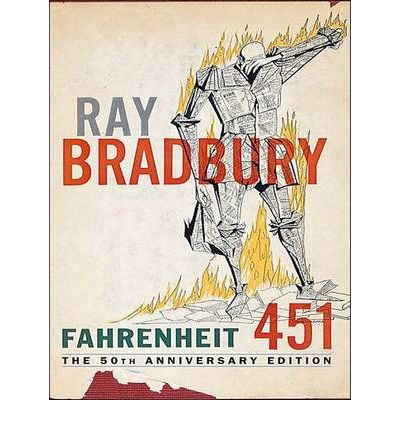 dualisms in ray bradburys fahrenheit 451 Ray bradbury, in full ray douglas bradbury fahrenheit 451 has been acclaimed for its anti-censorship themes and its defense of literature against the.