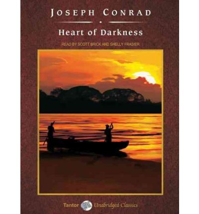 the transformation of charlie marlow in heart of darkness by joseph conrad Joseph conrad, heart of darkness, 1902  waterway leads ‗into the heart of an immense darkness' even before charlie marlow's  that man's heart is dark .