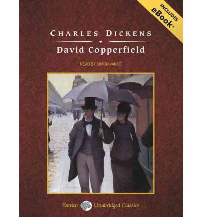 the life of david copperfield or charles The aim of this thesis is to study the metaphor and theme of david copperfield written by charles dickens for understanding of this novel.