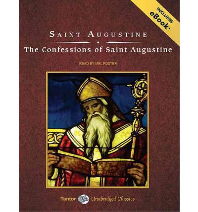 a review of the confessions of st augustine Notre dame philosophical reviews is an electronic, peer-reviewed journal  the  mysticism of saint augustine: rereading the confessions.