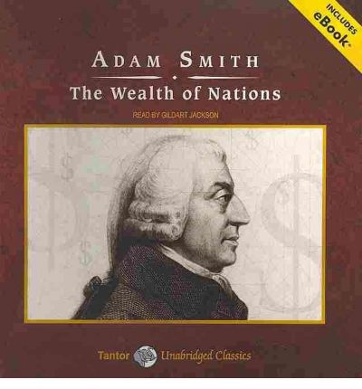 Adam Smith: Wealth of Nations