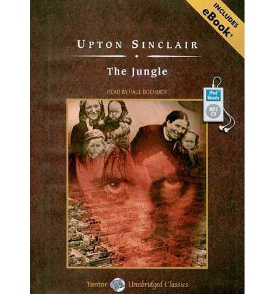 ap english the jungle by upton Upton sinclair uses the jungle to demonstrate that the working class can not win in a  english length  fading of the american dream- the jungle ap us history .