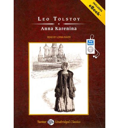 an analysis of the story of anna karenina by leo tolstoy