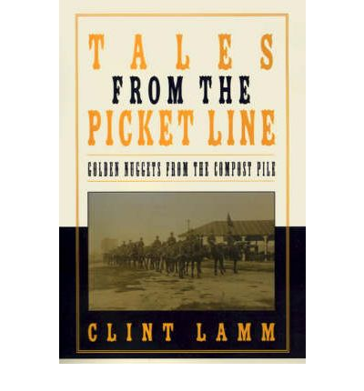 Download di eBook gratuiti per torrents Tales from the Picket Line by Clint Lamm 9781401029258 PDF