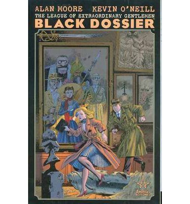 League of Extraordinary Gentlemen: Black Dossier