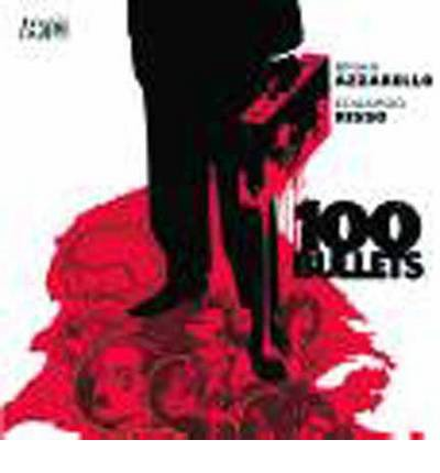 100 Bullets: Once Upon a Crime Volume 11