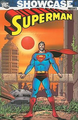 Showcase Presents Superman: Volume 4