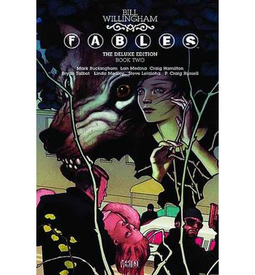 Fables: Volume 02