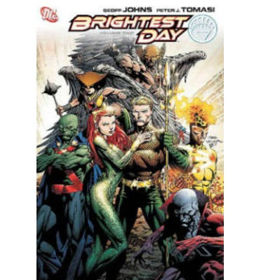 Brightest Day: Volume 02