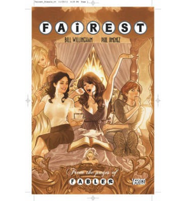 Fairest: Volume 1