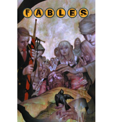 Fables: Book 8