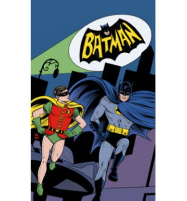 Batman '66: Volume 1