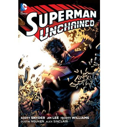 Superman: Unchained
