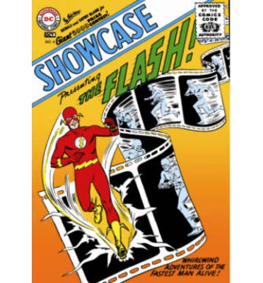 The Flash : A Celebration of 75 Years