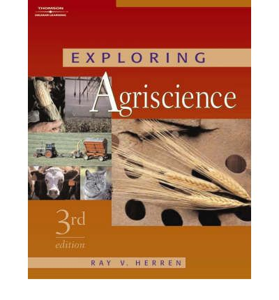 agriscience foundations course description Northstar academy | high school course offerings northstar high school students have the opportunity to have a fully accredited introduction to agriscience.