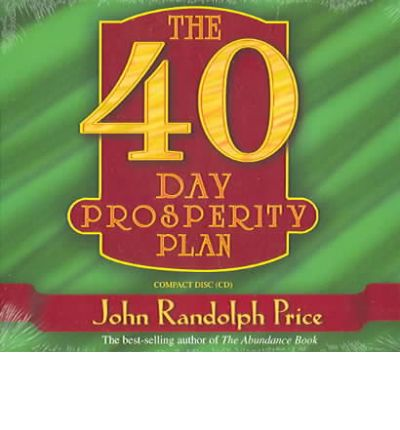 The 40-day Prosperity Plan