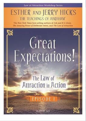 The Law of Attraction in Action: Episode I