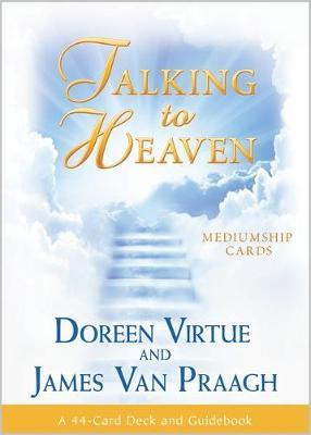 Talking to Heaven Mediumship Cards