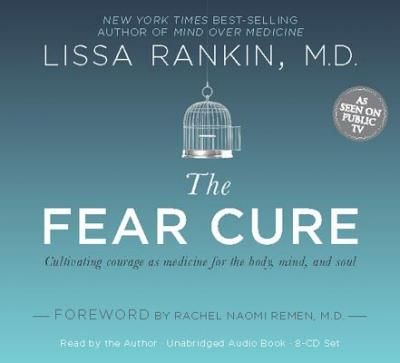 Real book pdf eb gratis nedlasting The Fear Cure