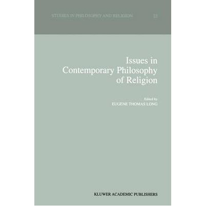 Contemporary Issues in Western Religions Essay Sample