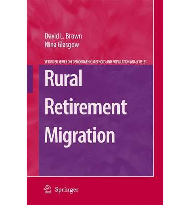 retirement migration This post-recession migration revival is most evident in the magnitude and destinations of senior migration calculations from one-year moves over the years 2009-2010.