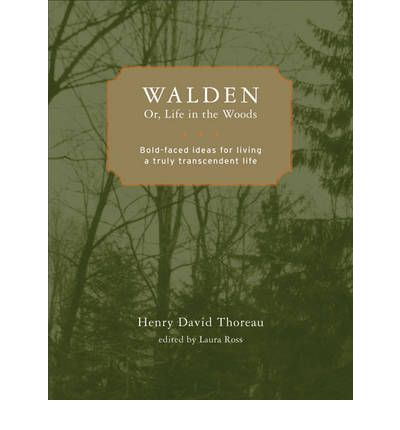 an analysis of walden a natural history essay by henry david thoreau Henry david thoreau published two books and numerous essays during his lifetime and many more of his works were published after (disclaimer: purchases made through the links in this article help support the history of massachusetts blog) 1 walden henry david thoreau's best books.