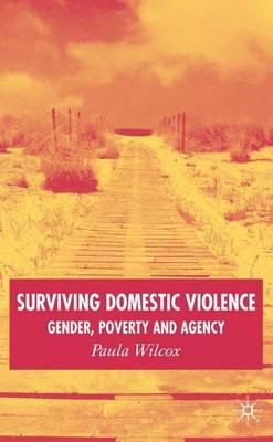surviving domestic violence I soon learned that domestic violence is solely the fault of the abusive partner, and the only one who can stop it is the perpetrator thanks to the female pastor who first identified that i was being abused, i learned about the five forms of abuse: emotional, physical, sexual, financial, and spiritual.