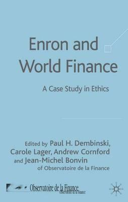 enron ethics and organizational culture case study Application exercises hr in action case incident 1 enron, ethics, and organizational culture for many people, enron corp still ranks as one of history's classic.